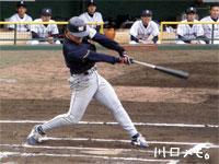 松田直樹選手
