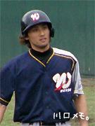 近藤洋平選手