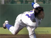 大島一修投手