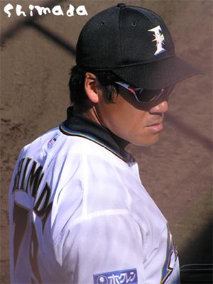 島田コーチ