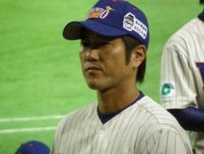 徳丸哲史コーチ