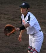 鈴木健司捕手